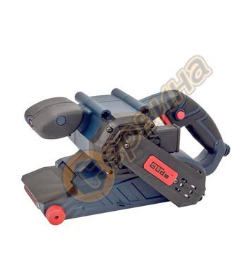 Електрически лентов шлайф Gude BS 76-900E 76х160mm 900W 5814