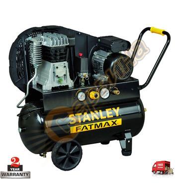 Маслен компресор Stanley B255-10-100 - 100л / 10бара