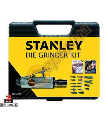 Мултишлайф за компресор Stanley 160153XSTN и комплект аксесо
