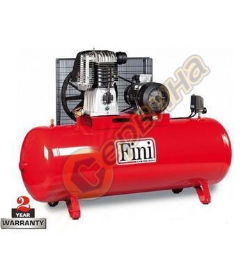 Маслен трифазен компресор FINI BK 120-500F-10 BTTN901FNM871