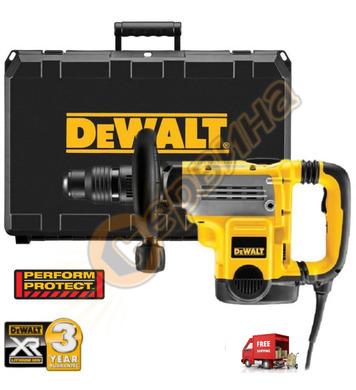 Професионален къртач DeWalt D25871K - 1400W