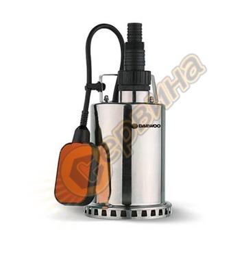 Потопяема дренажна помпа Daewoo DAEQDP35 - 550W MAX-7метра I