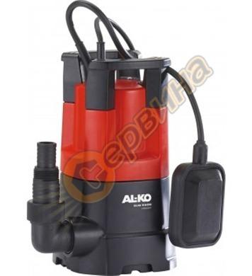 Потопяема дренажна помпа AL-KO SUB 6500 Classic - 250W MAX-6