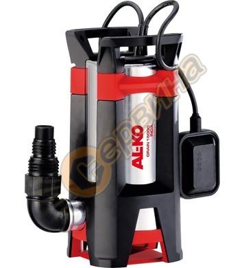 Потопяема дренажна помпа AL-KO DRAIN 15000 INOX - 1100W MAX-