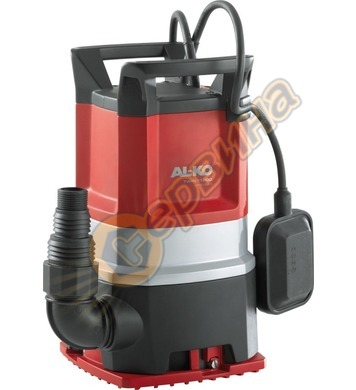 Потопяема дренажна помпа AL-KO TWIN 11000 Premium - 850W MAX