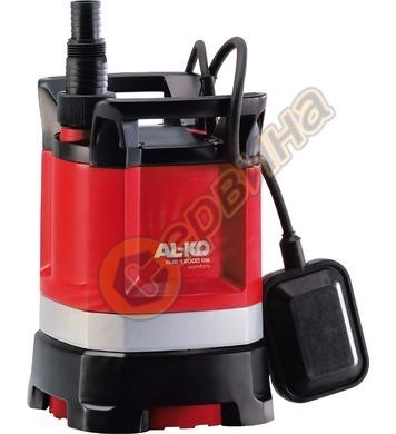Потопяема дренажна помпа AL-KO SUB 12000 DS Comfort - 550W M