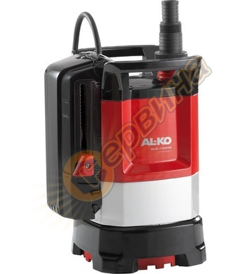 Потопяема дренажна помпа AL-KO SUB 13000 DS Premium - 650W M