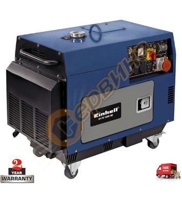 Дизелов генератор на ток Einhell BT-PG 5000 DD
