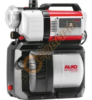 Хидрофор с пресостат AL-KO HW 4000 FCS Comfort - 1000W 02325