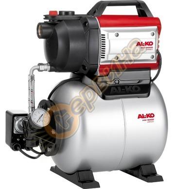 Хидрофор с пресостат AL-KO HW 3000 Classic - 650W 023212