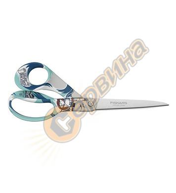 Универсална ножица Fiskars Moomin Moominpappa 1005231 - 275