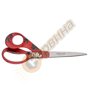 Универсална ножица Fiskars Moomin Moominmamma 1000831 - 275