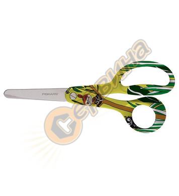 Универсална детска ножица Fiskars Moomin Little My 1000845 -