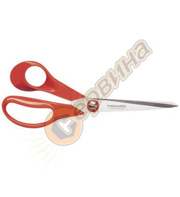 Универсална ножица за лява ръка Fiskars 1000814 - 270 мм