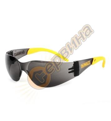 Предпазни противоударни очила DeWalt DPG54-9D опушени