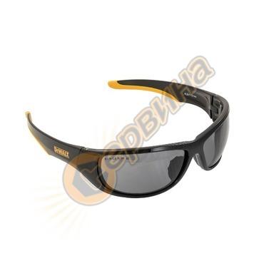 Предпазни противоударни очила DeWalt DPG94-2D черни