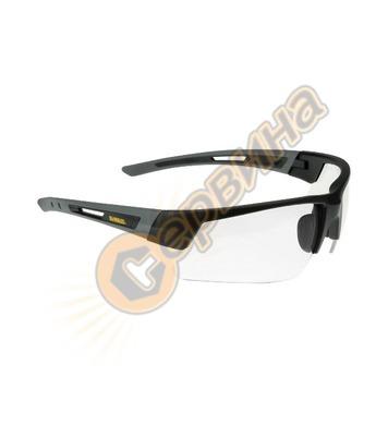 Предпазни противоударни очила DeWalt Crosscut DPG100-1D сиви
