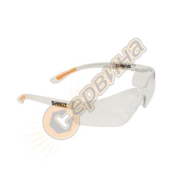 Предпазни противоударни очила DeWalt Contractor Prot DPG52-1