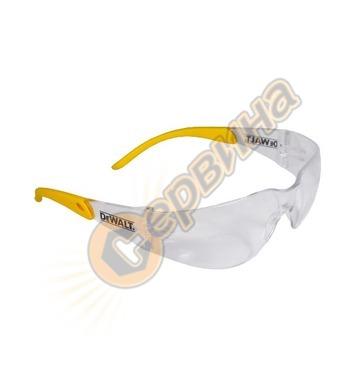 Предпазни противоударни очила DeWalt Protector DPG54-1D проз