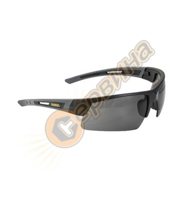 Предпазни противоударни очила DeWalt Crosscut DPG100-2D опуш
