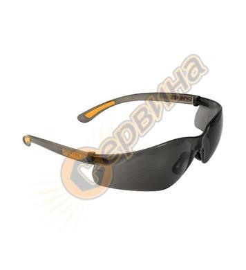 Предпазни противоударни очила DeWalt Contractor Pro DPG52-2D