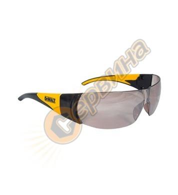 Предпазни противоударни очила DeWalt Renovator DPG91-9D опуш