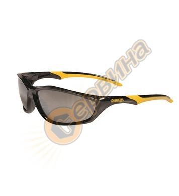 Предпазни противоударни очила DeWalt Router DPG96-2D затъмне