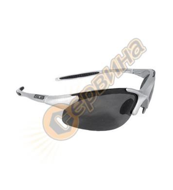 Предпазни противоударни очила DeWalt DPG90S-7D опушени