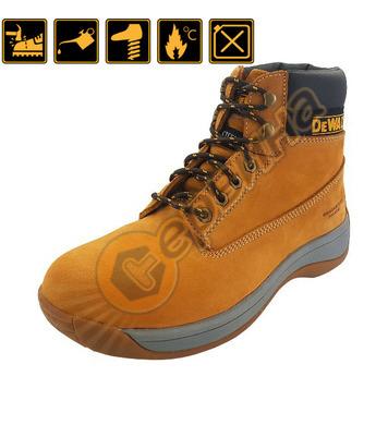 Работни обувки с метално бомбе DeWalt Honey Apprentice DWF60