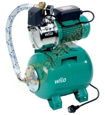 Хидрофор с цилиндричен съд Wilo HWJ 202 X EM 4081527 - 900W
