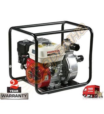 Бензинова водна помпа Honda WH20XT - 3.1KW