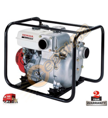 Бензинова водна помпа Honda WT30XK4 - 5.3KW