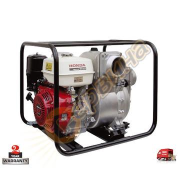 Бензинова водна помпа Honda WT40XK4 - 7.1KW