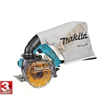 Диамантен циркуляр Makita 4100KB - 1400W