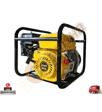 Бензинова водна помпа Cimex WP50 - 6.5 к.с.