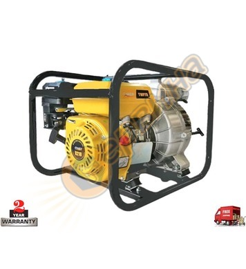 Бензинова водна помпа Cimex TWP75 - 7 к.с.