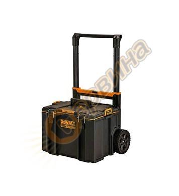 Куфар за инструменти с колела DeWalt ToughSystem DS450 - DWS