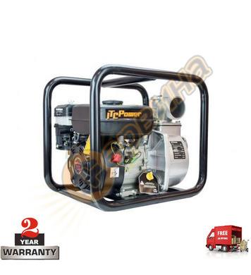 Бензинова водна помпа ITC Power GP80 - 3