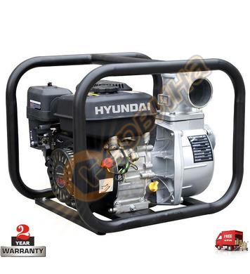 Бензинова водна помпа Hyundai HY80 - 3