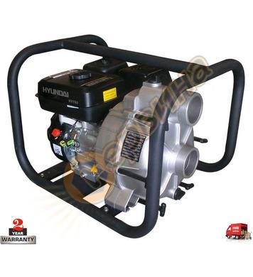 Моторна бензинова помпа за мръсна вода Hyundai HY-T 80 - 3