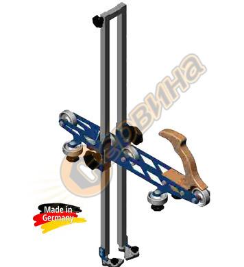 Инструмент за изрязване на гипскартон Scherer SC12340 - 625