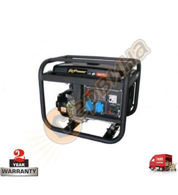 Бензинов генератор ITC Power GG 4100 L - 3KW/3.3kW