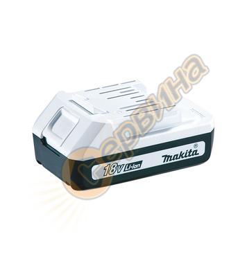Makita BL1815G 18V 1.5Ah Li-Ion Акумулаторна батерия блок с