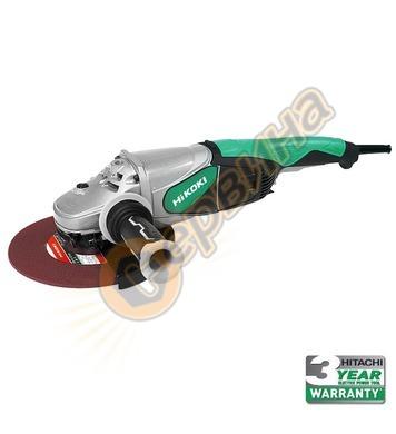 Ъглошлайф Hitachi G23MRUA - 2500W