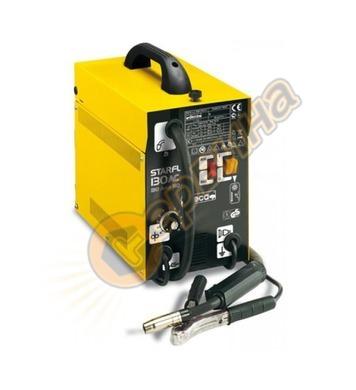 Телоподаващо устройство Deca STARFLUX 130AC Gasless 241300 -