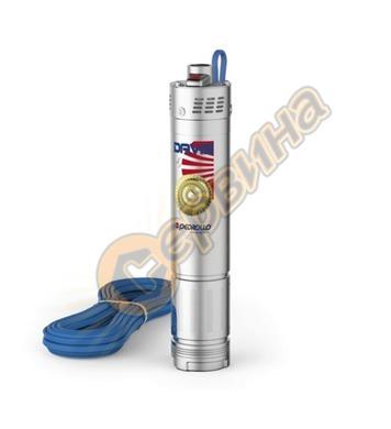 Потопяема-дълбочинна помпа Pedrollo DAVIS 20MT - 750W MAX-68