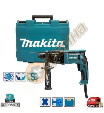 Електронен перфоратор Makita HR1840 - 470W