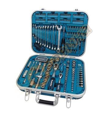 Универсален комплект инструменти Makita P-90532 - 227 части