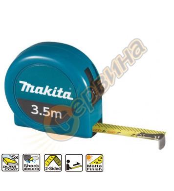 Измервателна ролетка Makita B-57130 - 3.5метра x 16мм
