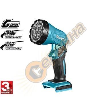 Акумулаторен LED фенер Makita STEXML187 - 14.4-18V без включ